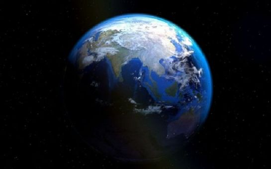 Земля состоит из кубов - новое открытие ученых шокировало мир