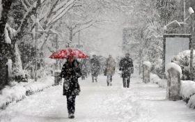 Снег возвращается: украинцев предупредили о резком ухудшении погоды