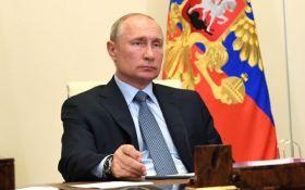 Ложь от начала и до конца - Путин и его пропаганда получили нового мощного удара