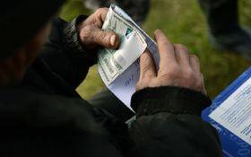 Росіян попередили, що пенсії не будуть рости ще 20 років