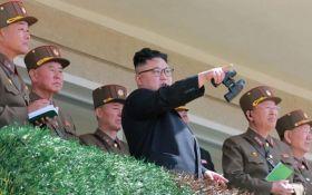 """В Северной Корее пригрозили нанести """"неожиданный удар"""" США"""