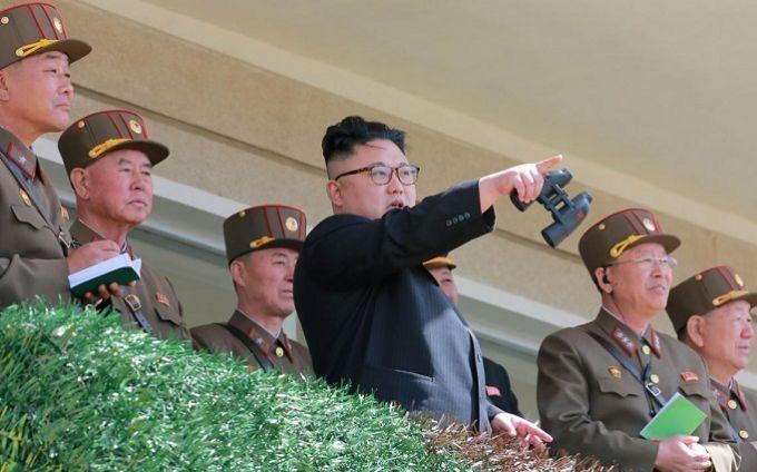Неймовірний удар унесподіваний момент: уКНДР зважилися на підлість стосовно США