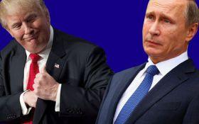 Трамп должен приехать в Киев и победить Путина без единого выстрела - западные СМИ
