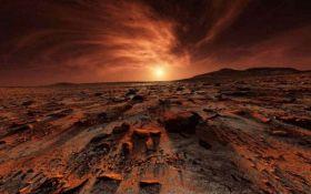 Чому зникло життя на Марсі: вчені висунули несподівану теорію