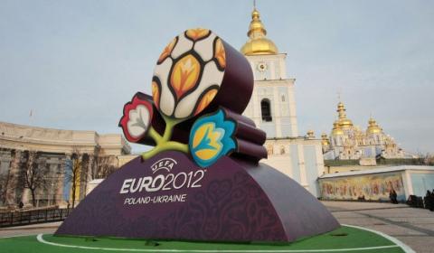 Online.ua запускает «Евро-2012»