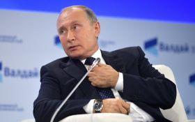 Путін розповів, коли піде з політики