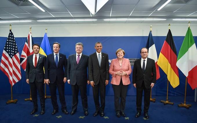 Країни НАТО звернулися до Росії із закликом щодо Криму