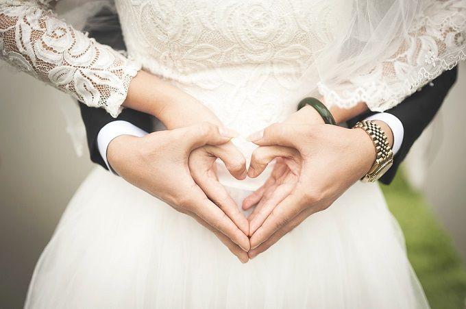 В День святого Валентина влюбленных будут расписывать до поздней ночи