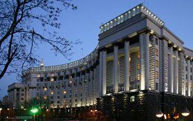 Україна відреагувала на нові санкції РФ