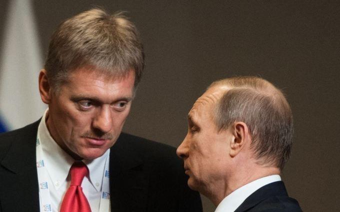 Члены ЕС обратились к Кремлю с важным призывом