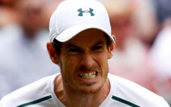 Маррей готовитсявыступить на US Open