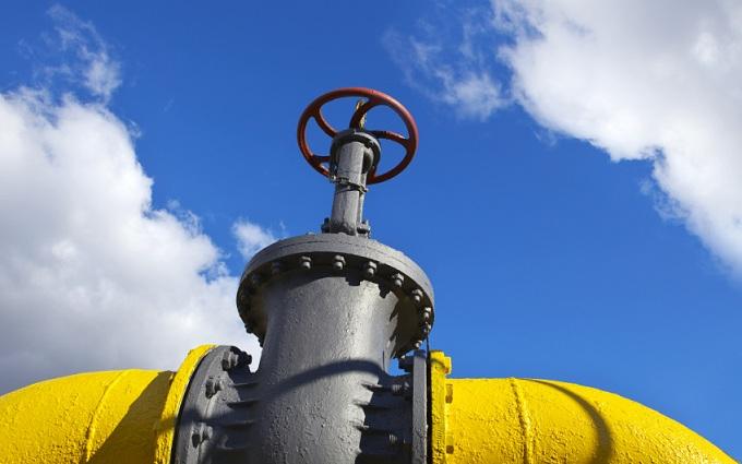Европа предлагает Украине начать с Россией переговоры по газу