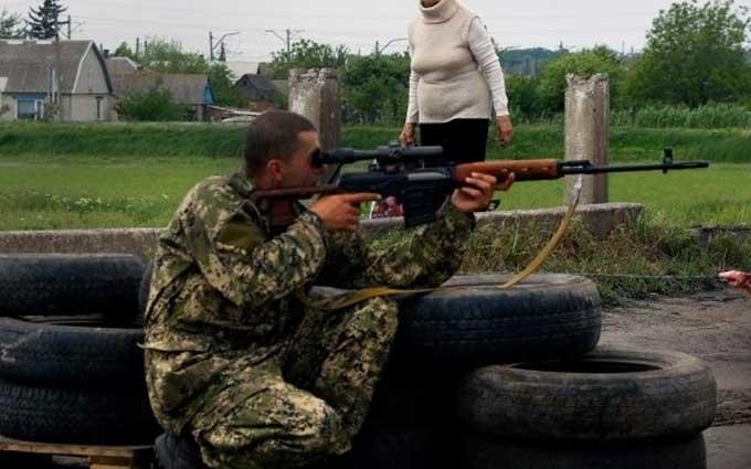 Розвідка дізналася, чим росіяни на Донбасі заспокоюють бойовиків