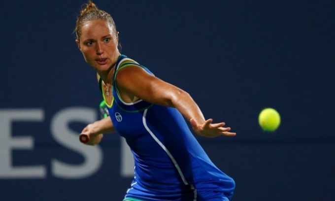 Цинциннати (WTA). Бондаренко проиграла в первом круге отбора