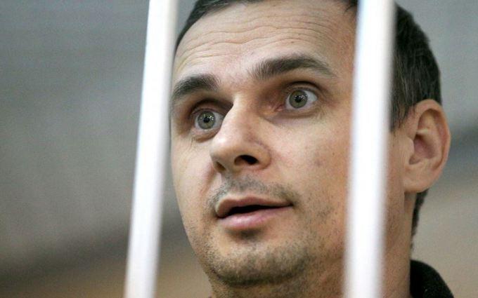 Порошенко звернувся до українського в'язня Путіна зі словами подяки