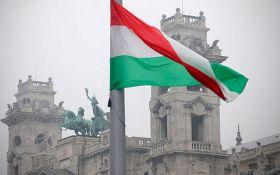 Угорщина знову виступила з гучними звинуваченнями на адресу України