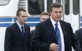 Суд прийняв гучне рішення по рахунках фірм сина Януковича