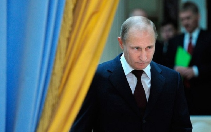 Foreign Policy объяснил, зачем Путин стянул войска к границам Украины