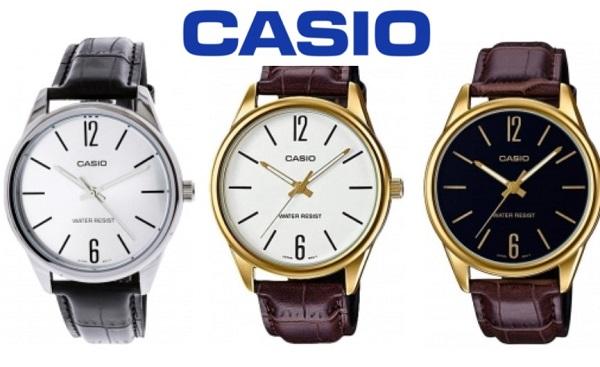 Магазин «CASIO»: Как выбрать наручные часы? (1)
