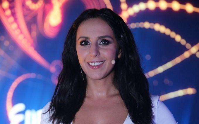 Джамала будет ходить наЕвровидение 2017 как наработу