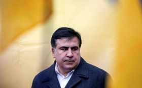 Задержание Саакашвили: политик объявил голодовку