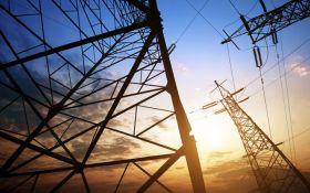 За отключение электроэнергии на Луганщине ответственна Россия и сепаратисты: официальное заявление МинТОТ