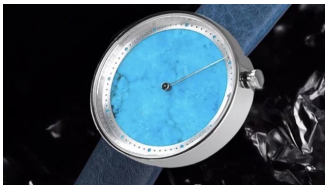 Вражаюча краса: Xiaomi здивувала світ незвичним годинником (1)