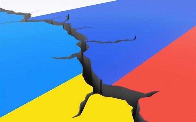 """Пропагандистський малюнок фанатів """"руського міра"""" смішно виправили в Україні"""