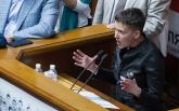 Савченко сделала громкое заявление о выборах в Украине