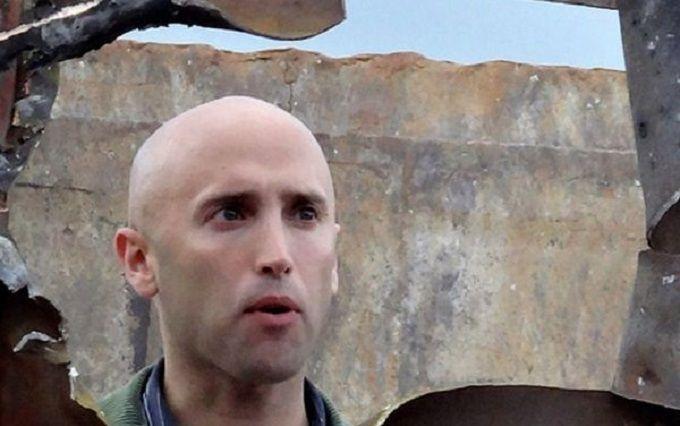 Путінський пропагандист вирішив завести свою людину в Києві