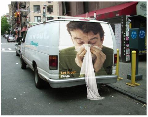 Яскраві приклади вуличної реклами, на яку варто подивитися двічі (21 фото) (6)
