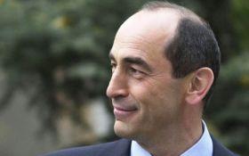 В Армении арестовали бывшего президента: известна причина