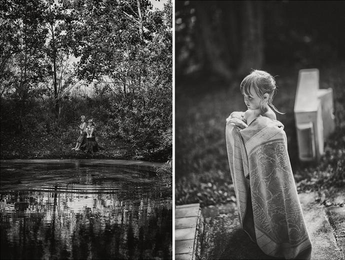 Мама сняла идеальные летние каникулы своих детей: опубликованы фото (1)