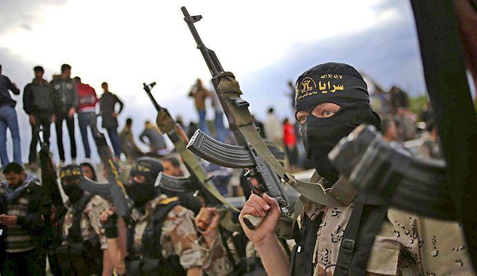 Более 400 потенциальных исламистов представляют угрозу - полиция Германии