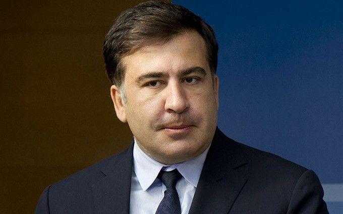 Саакашвілі заявив про готовність повернутися в Грузію