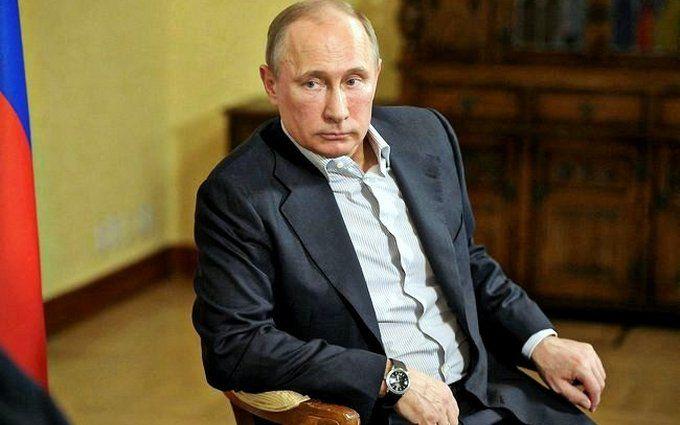 Путін в 2017-м помре або піде сам: в мережі обговорюють гучний прогноз історика з РФ
