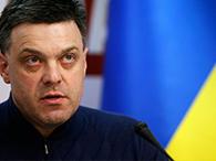 Оляг Тягнибок: Нельзя действовать методами Януковича