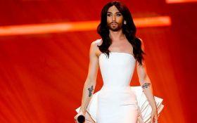 """Переможець """"Евробачення"""" зізнався, що має ВІЛ"""
