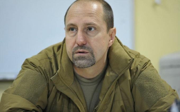 Опальний ватажок бойовиків ДНР таємниче зник