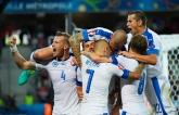 Словакия победила Россию на Евро-2016: опубликовано видео
