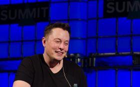Маск объяснил, зачем хочет выкупить акции Tesla