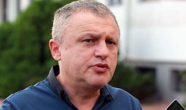 """Суркісу дали """"залізні"""" гарантії безпеки з Донбасу"""