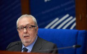 Президент ПАСЕ согласился уйти в отставку - СМИ