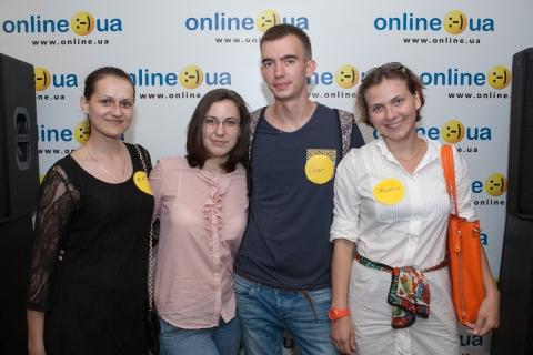 День рождения Online.ua (часть 1) (7)