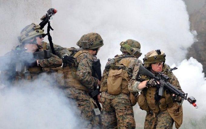 Росія влаштувала провокації на навчаннях НАТО