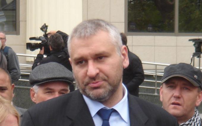 Адвокат Савченко написав Путіну про ганьбу і потворність