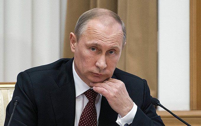 Бізнесмен розповів, на чому крав гроші Путін