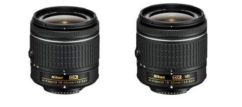Самые горячие новинки от Nikon (5)