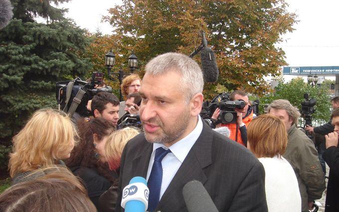 Экс-адвокат Савченко поговорил с арестованным в Москве украинцем