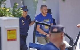 Дело сына Черновецкого: появилось видео задержания